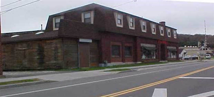 185 South Main Street, City of Cortland