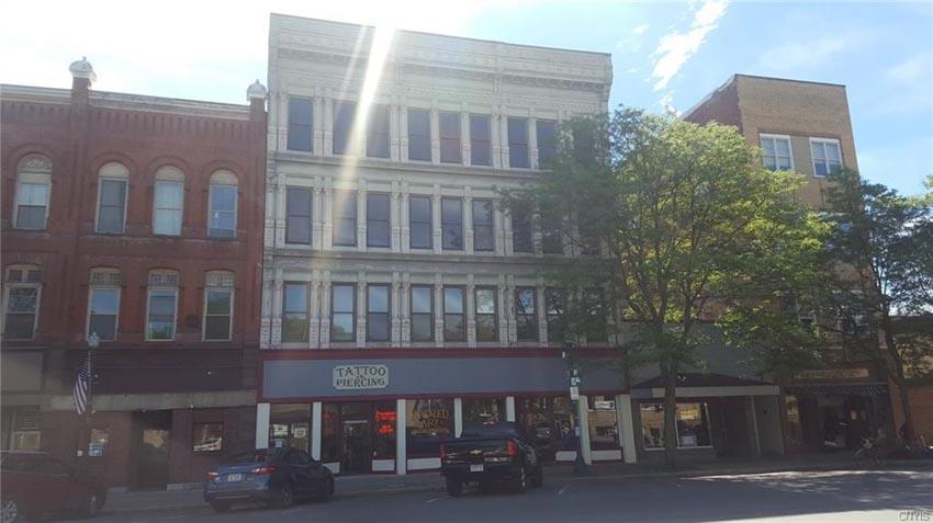 83 Main Street, Cortland NY